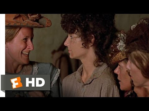 Goin' South 38 Movie   Canned Apricots 1978 HD