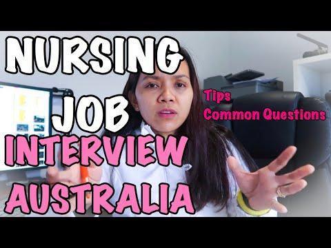 Nursing Job Interview In Australia   Pinay's Experience
