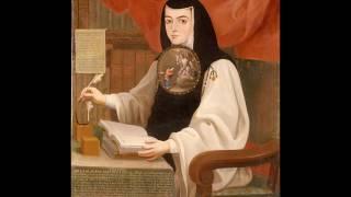 """""""HOMBRES NECIOS """"  Poema de Sor Juana Ines de la Cruz"""