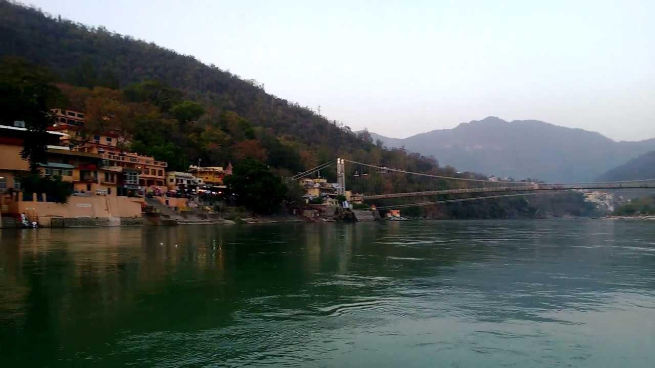 Ganga River Hd Photos | Babangrichie org