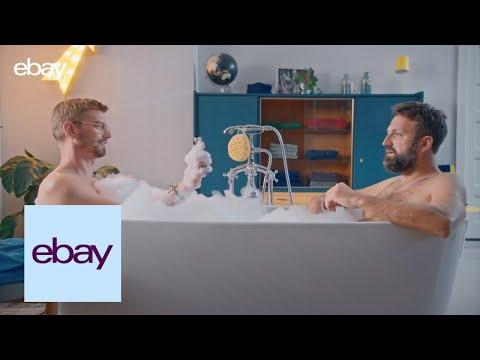 eBay | Joko und Paul und eBay in der Badewanne