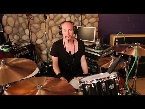 Creating Impactful Drum Samples with Matt Starr - Warren Huart: Produce Like A Pro