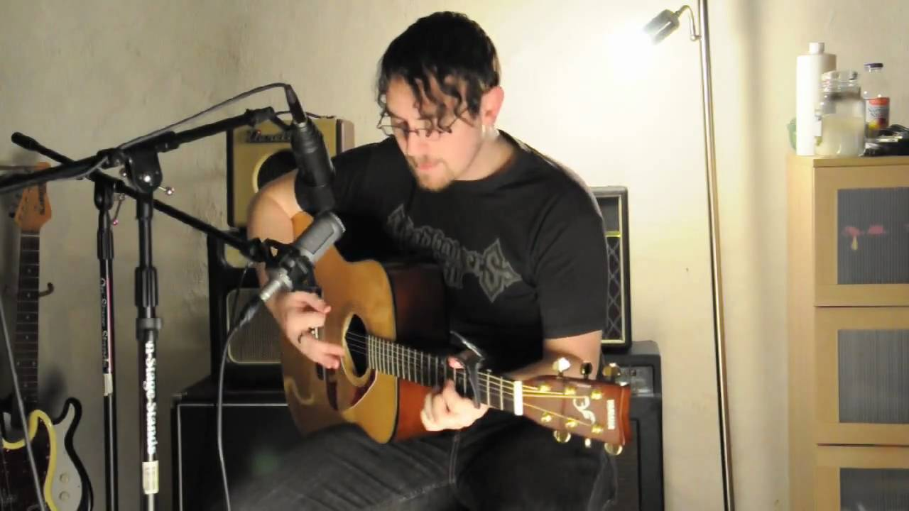 yamaha f335. the basement - yamaha f335 acoustic guitar demo + new song (illinois) youtube