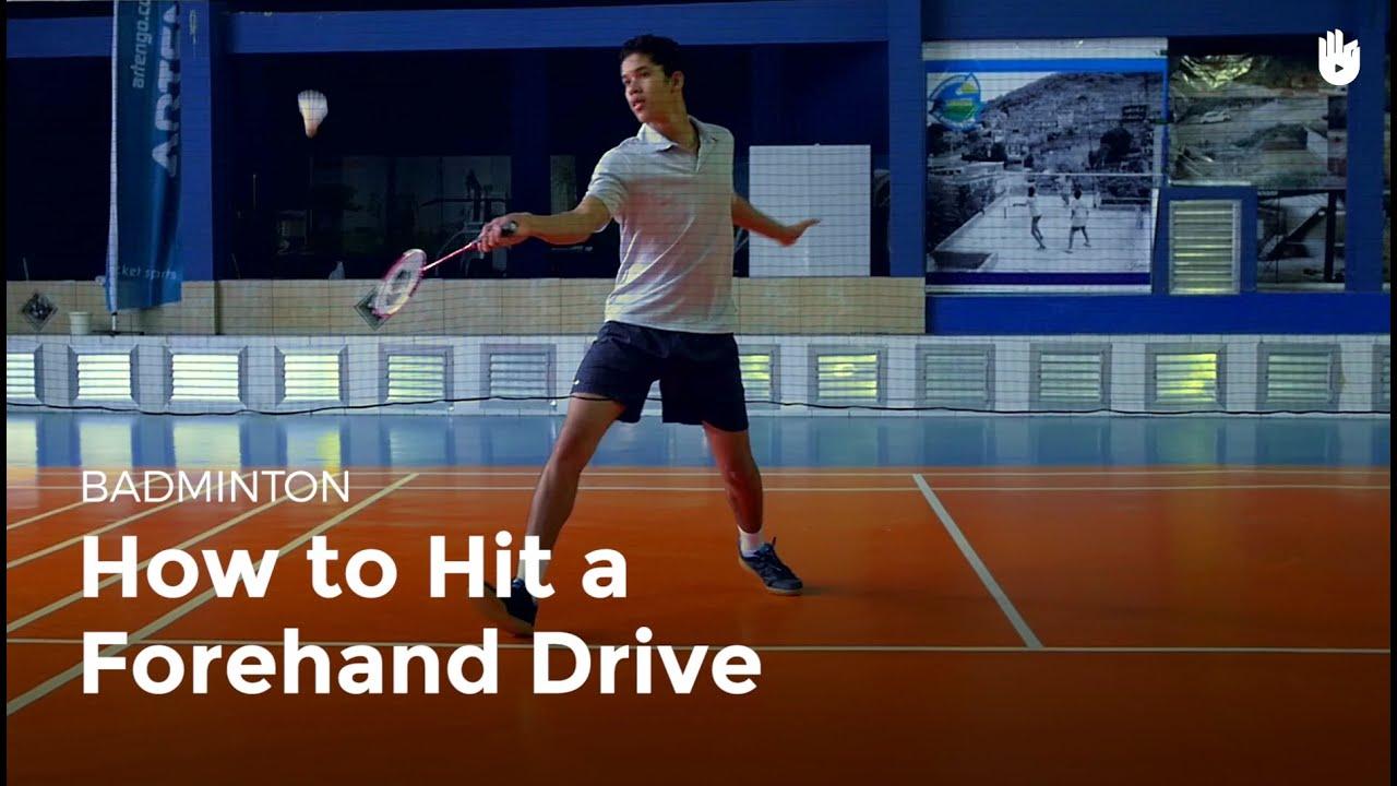 Badminton Drive