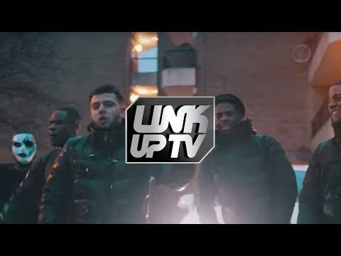 Blevelz x BDK x Slimz - Serve Up [Music Video] | Link Up TV