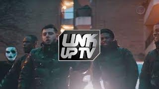Blevelz x BDK x Slimz - Serve Up [Music Video]   Link Up TV