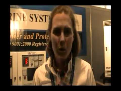 Yachting Pages Testimonial From Atlas Marine Systems During Monaco Yacht Show 2009