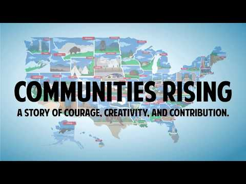 Trailer: Communities Rising