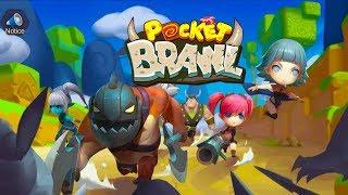 Pocket Brawl: Heroes Of Smash