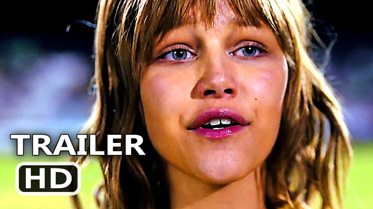 STARGIRL Trailer (2020) Grace VanderWaal, Disney + Romance Movie