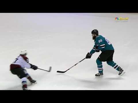 Colorado Avalanche vs San Jose Sharks - April 5, 2018 | Game Highlights | NHL 2017/18