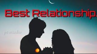 Best Relationship whatsapp status | love |  | true quotes | pt studio