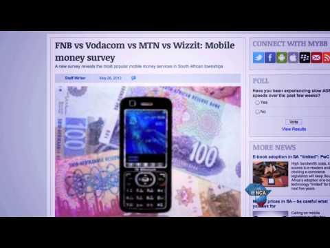 Tech Report | Mobile Money Transfer