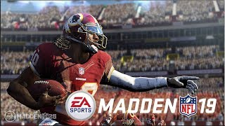 PS4 Games | Madden 19 - Accolades Trailer 🎮