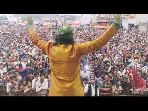 Junaid Sultani | Nabi Ke Hum Gulam Hai | New Qawwali | Dandegaon Urs |