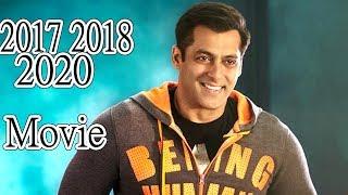 salman khan 2017 2018 2019 2020 All movie Update