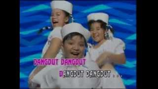 Hello Dangdut - Saskia, Geovani, Angie