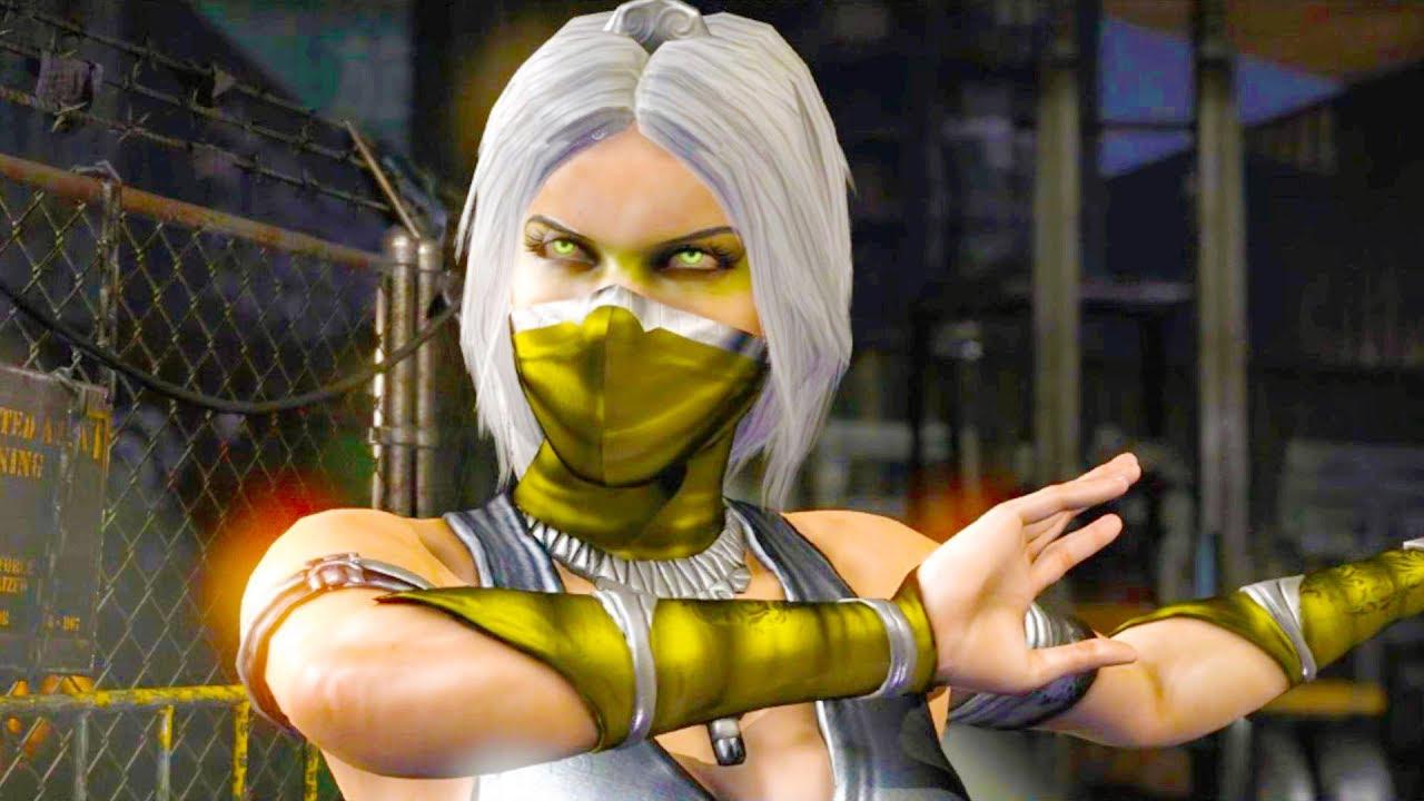 Mortal Kombat XL - All...
