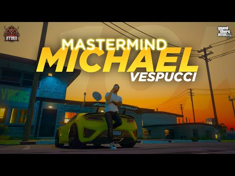 The Business Is Ours! | Michael Vespucci | Vagos | GTA 5 HTRP India | !join