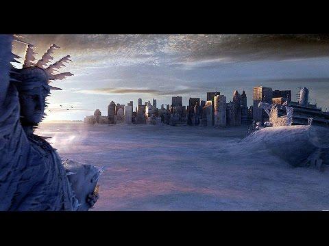 The Day After Tomorrow - Teaser Deutsch 1080p HD