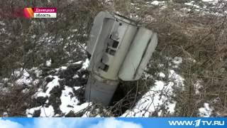 Жители Донбасса рассказывают о жизни в подвалах и прощаются с теми, кто не смог спастись от снарядов(, 2015-02-10T12:54:52.000Z)