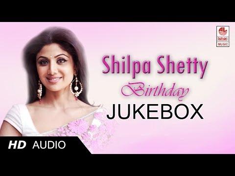 Shilpa Shetty | Telugu Hit Songs | Jukebox