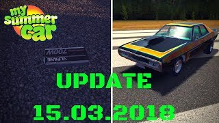 My Summer Car #74 - Amplifier - Electric Wiring - New Ferndale - Test Branch 8 (Update)