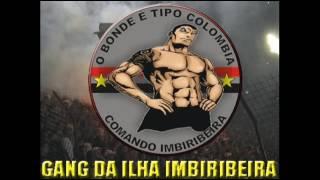 TORCIDA GANG DA ILHA
