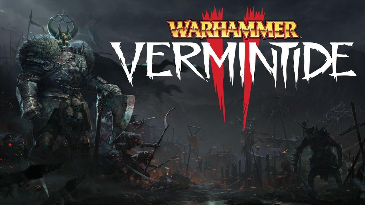 Download Wiz Streams: Warhammer: Vermintide 2 (Live Stream #1)