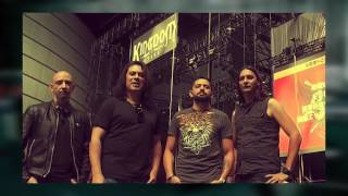 Frontiers Metal Festival – Lords Of Black: message to all of you! (Official)