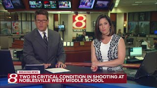 Noblesville middle school shooting
