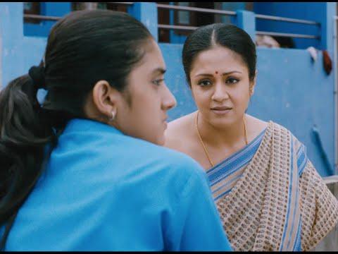 36 Vayadhinile (2015) Tamil Full Movie Part 4 - Jyothika
