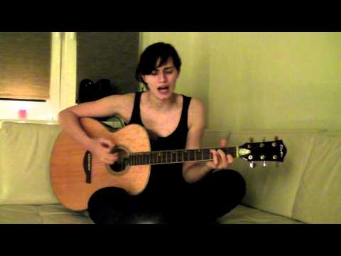 Phil Collins - In the air tonight (cover)