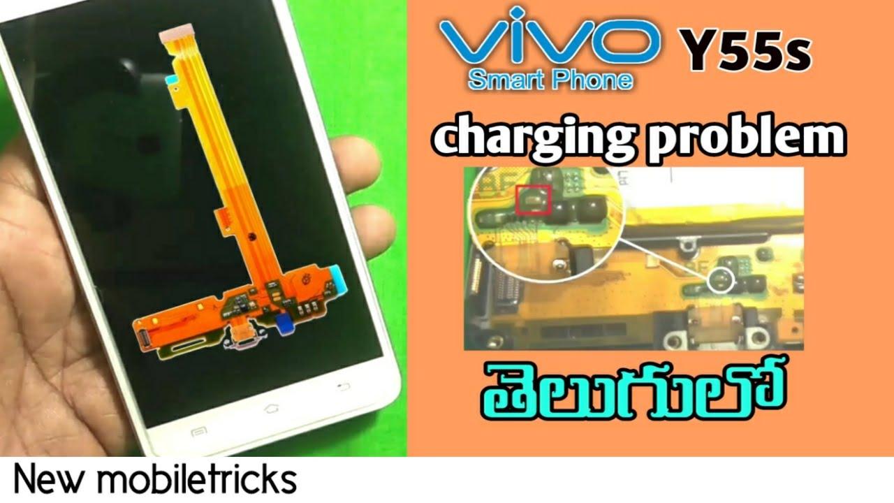 Vivo Y55s Charging Videos - Waoweo