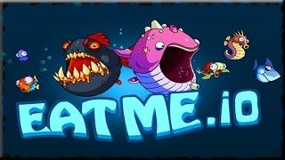 Eatme.Io Mobile Gameplay