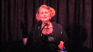 Donna Elliott Sings Johnny Mercer
