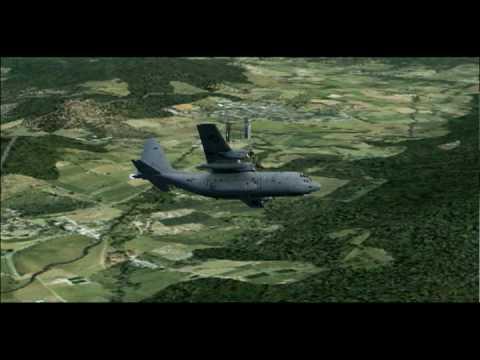 FSXF Air Force Deployment