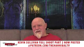 Kevin Sullivan on Bill Demott