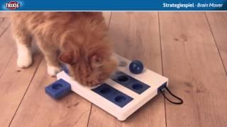 TRIXIE Cat Activity Brain Mover Развивающая игрушка для кошек