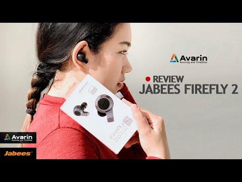 REVIEW JABEES FIREFLY 2 หูฟังไร้สายกันน้ำระดับเทพ คุณภาพเสียงเกิน 100%