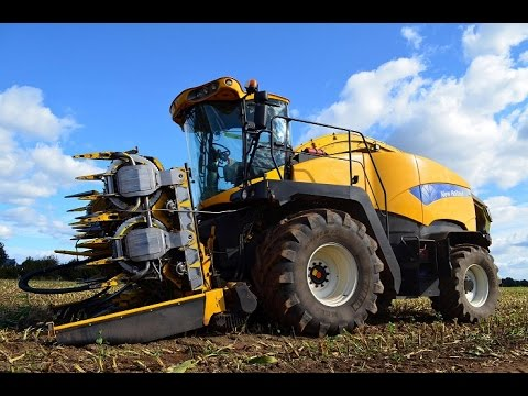 Moissonneuse batteuse et ensileuse new holland cr 9060 en - Dessin moissonneuse batteuse ...