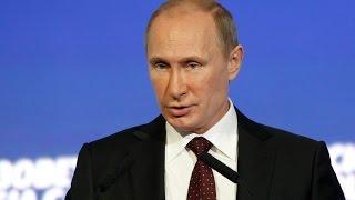 'RUSSIA CALLING!' Putin's full speech, Q&A at key investor forum