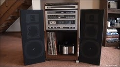 1984 Sears Stereo System 132.91880450