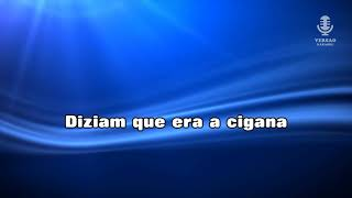 ♫ Demo - Karaoke - CARMENCITA - Amália Rodrigues