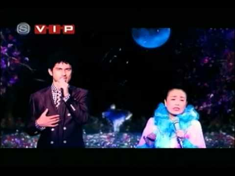 Hirai Ken & Misora Hibari - Stardust