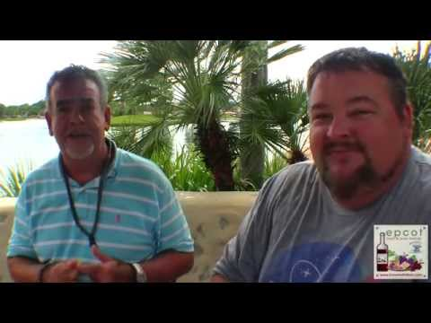 Week 2 of Epcot's Food and Wine Festival - Episode 274