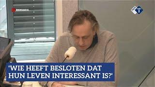 Marcel Van Roosmalen Over André Hazes Junior En Bridget Maasland | Npo Radio 1