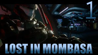 [1] Lost in Mombasa (Let