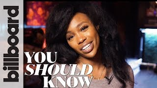 SZA : 5 Things You Should Know About CTRL   Billboard