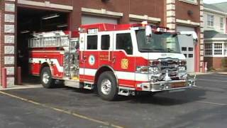 New City,ny Fire Department NEW 9 Tanker